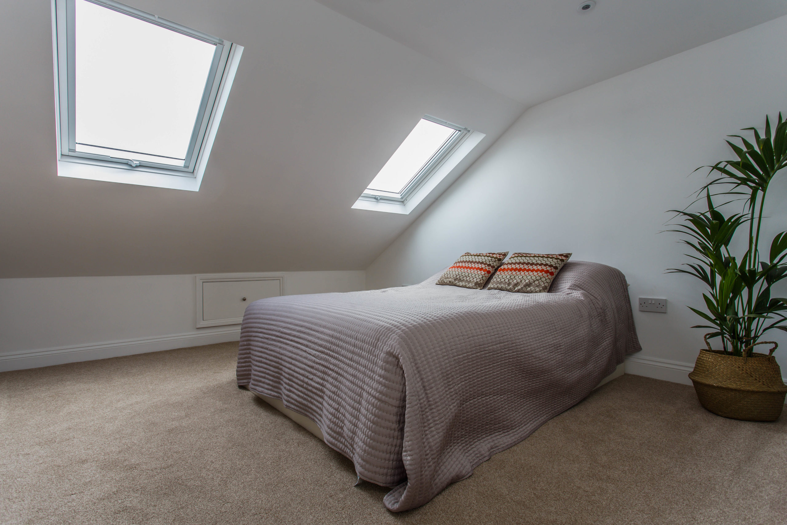 new bedroom loft conversion