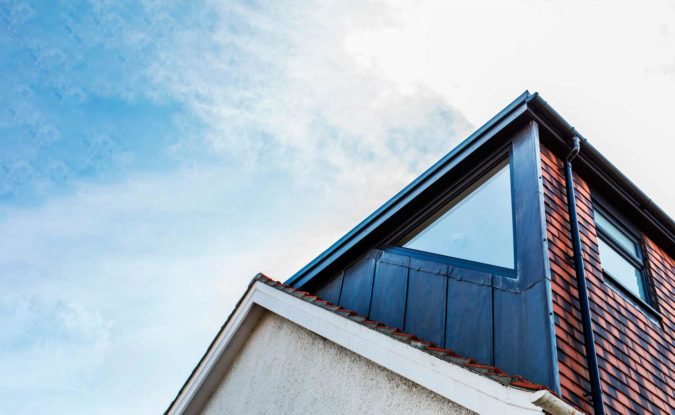 loft conversion in lancing
