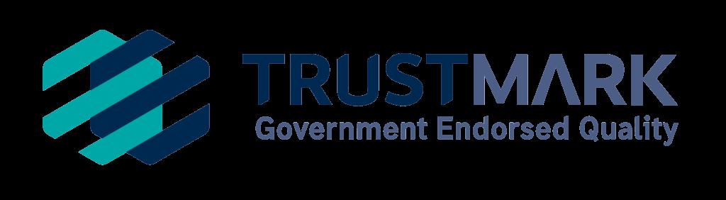 trustmark government endorsed quality logo